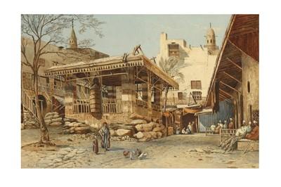 Lot 618 - JOHN VARLEY JNR. (BRITISH 1850-1933)