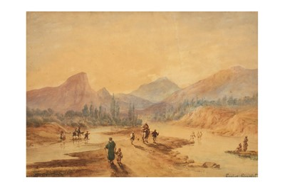 Lot 601 - EUGENE GIRARDET (FRENCH 1853-1907)