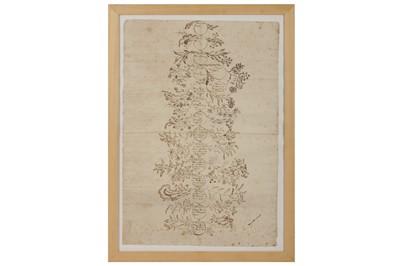 Lot 515 - Spanish Genealogy.- Marin family of Burgos