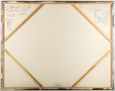 Lot 27-SEE ONE (AMERICAN B. 1980)