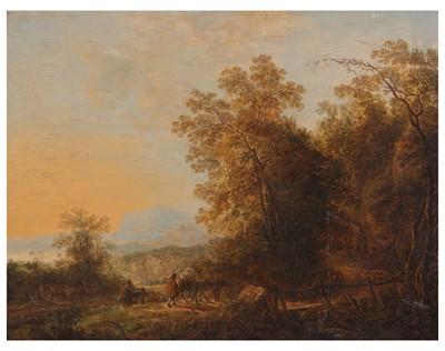 Lot 41 - FOLLOWER OF JAN DIRKSZ BOTH (UTRECHT 1610-1652)