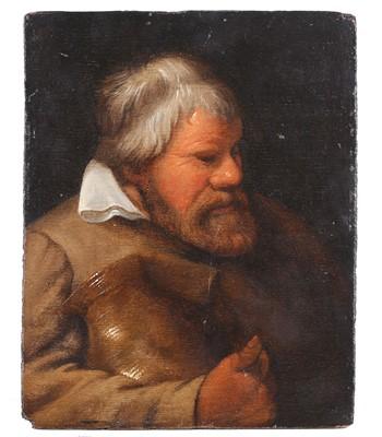 Lot 47 - ATTRIBUTED TO JOOS VAN CRAESBEEK (NEERLINTER 1605/6-1660/1 BRUSSELS)