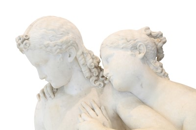 Lot 76 - AN IMPORTANT EARLY 19TH CENTURY NEO-CLASSICAL...
