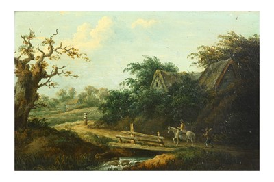Lot 37 - ATTRIBUTED TO EDWARD ORAM (FL. 1766-1799)