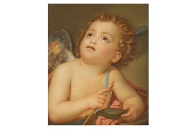 Lot 31 - AFTER ANTON RAPHAEL MENGS (AUSSIG 1728-1779 ROME)