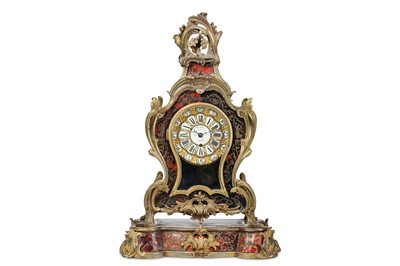 Lot 44 - A RARE MID 19TH CENTURY ENGLISH 'BOULLE' STYLE...