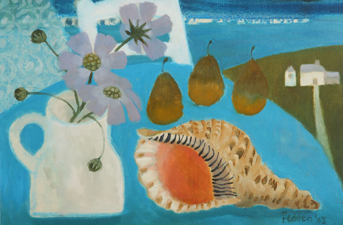Mary Fedden, Still Life