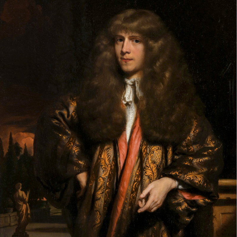 Old Master Portrait