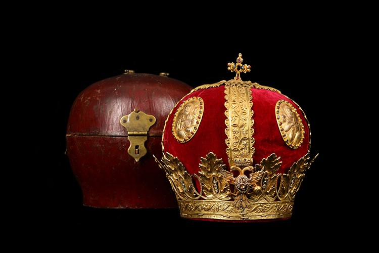 Crown, European Works of Art