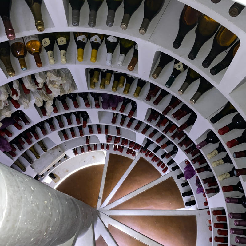 Image of Wine Cellar